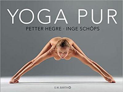 YogaPur-Buch